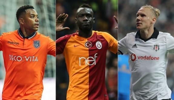 Spor Toto Süper Lig'de şampiyon kim olur?