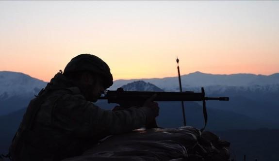 Türkiye - Irak sınır hattında çatışma: 4 asker şehit