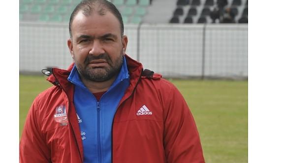 Tuzla'da teknik adam değişti