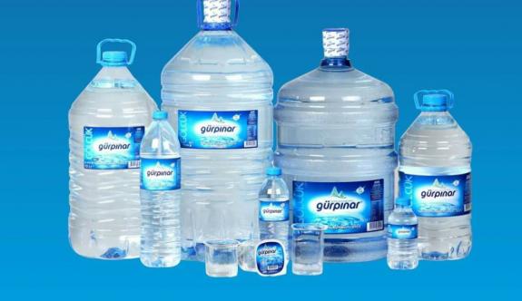 Üç su firması yine limitin üzerinde