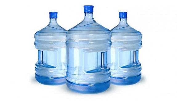 Üç su firmasının daha Bromat miktarları yüksek