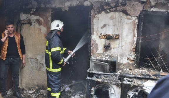 Yangınlara karşı tedbir çağrısı