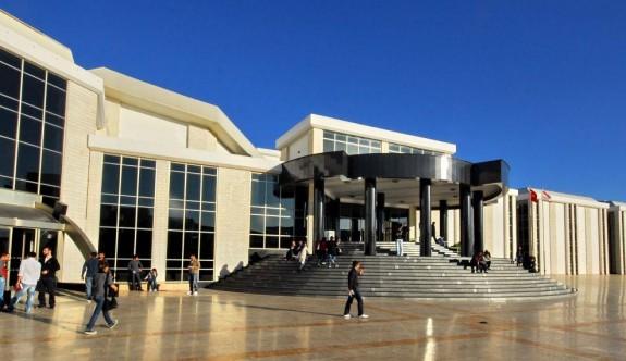 YDÜ, Türkiye üniversiteleri arasında 3. sırada