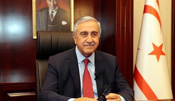 Akıncı'nın siyasi partilerle görüşme programı açıklandı