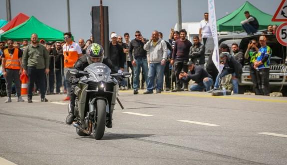 Aydınköy'de yarış, iki toplumlu olacak