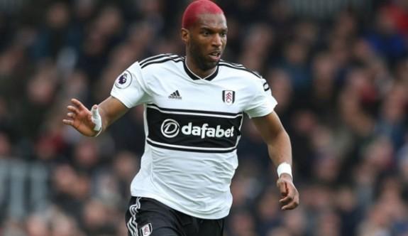 Babel Fulham'dan ayrılıyor