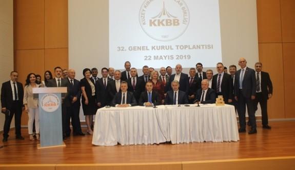 Bankalar Birliği yeni yönetimi belirlendi