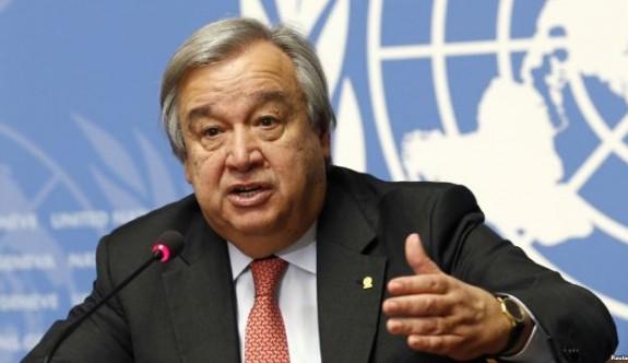 BM'nin tüm barış misyonları mercek altına alınacak