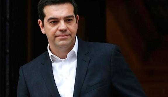 """""""Çipras'tan Kıbrıs sorunuyla ilgili gizli öneri"""""""