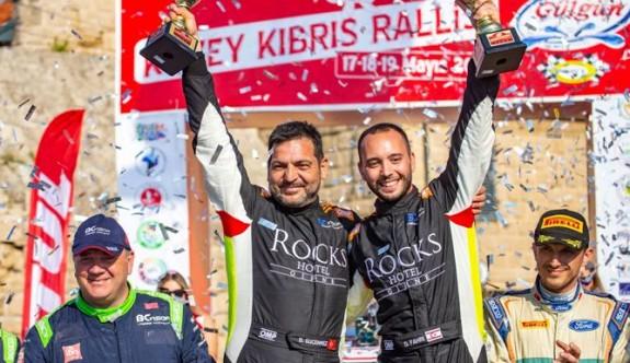 Deniz Fahri: Sonu güzel biten bir yarış oldu