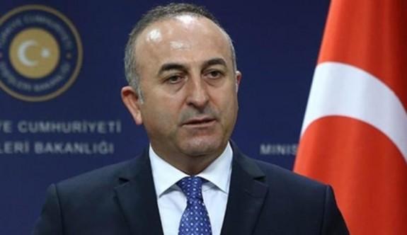 """""""Fatih gemisinin sondaj yaptığı bölge Türk kıta sahanlığıdır"""""""