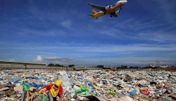 Filipinler ile Kanada arasında çöp krizi tırmanıyor