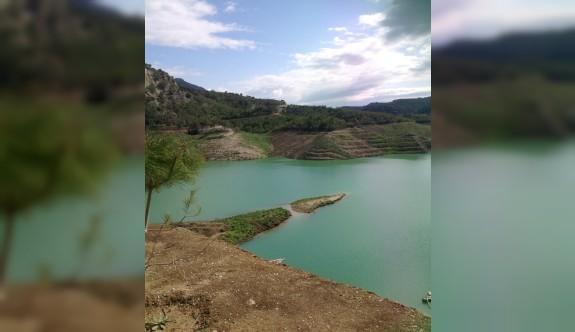 Geçitköy barajına yüzmek için giren öğrenci boğuldu