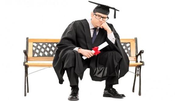 Genç nüfusun yüzde 22'si işsiz