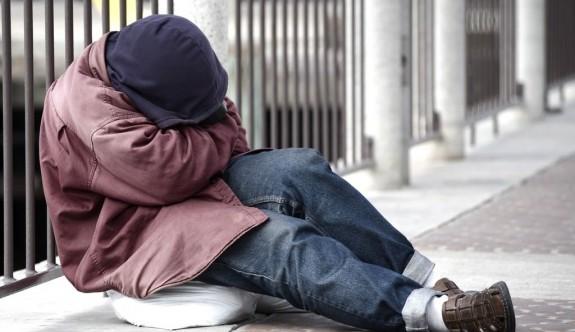 Güney Kıbrıs'taki evsiz ve yoksul sayısı artıyor