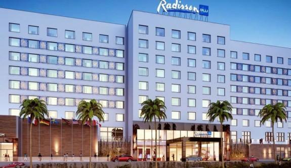 Güney Lefkoşa'ya ikinci 5 yıldızlı otel inşaatı başlıyor