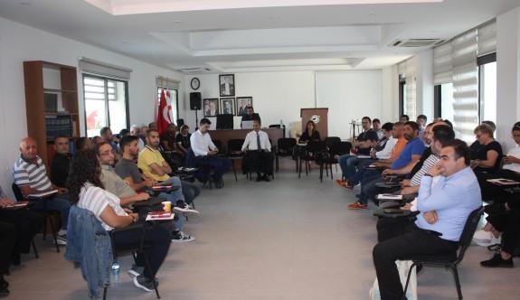 Halkın Partisi, parti meclisi toplandı