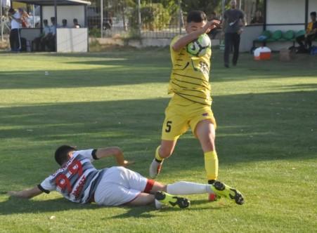 Hamitköy'ün, Süper Lig ısrarı