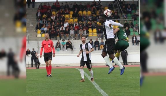 Hedeflerinde Kıbrıs Kupası var