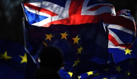 İngiltere'de yerel seçimlere Brexit damgası