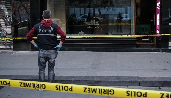 İstanbul'da büyük soygun