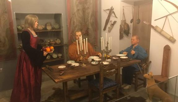 Lefkoşa'ya yeni müze