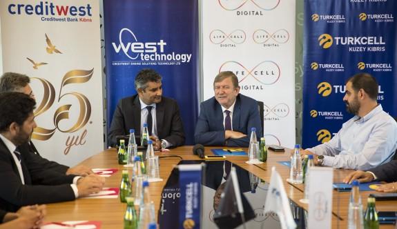 Lifecell Digital ile West Technology'den önemli işbirliği