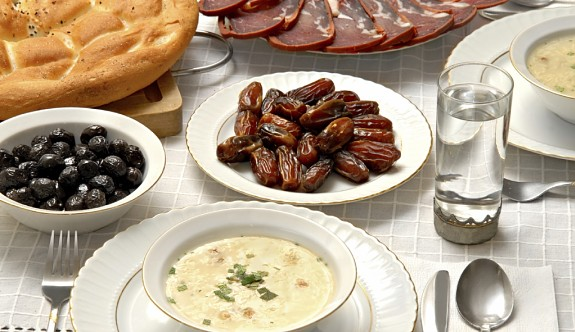 Metabolizmanız ramazana hazır mı?