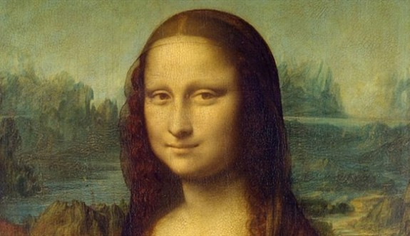 """Mona Lisa yapay zekayla """"konuşturuldu"""""""