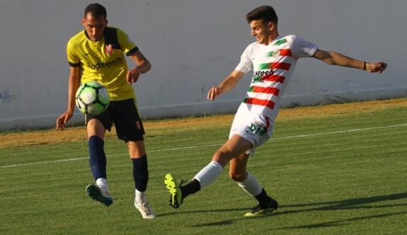 Ozanköy ve Hamitköy iddialarını korudu