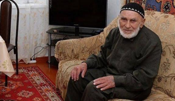Rusya'nın en yaşlısı öldü