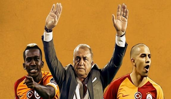 Son 12 sezona Türk damgası