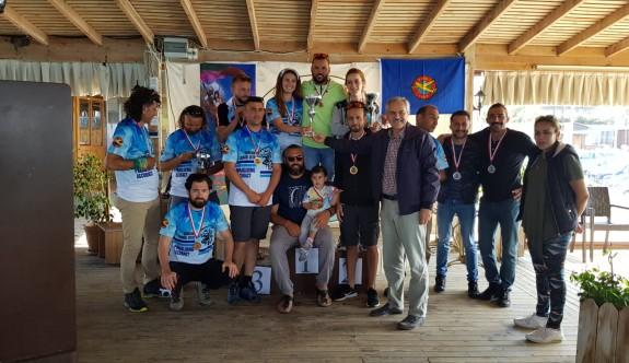 Son şampiyon Kuzey Kıbrıs, ilk etabın birincisi