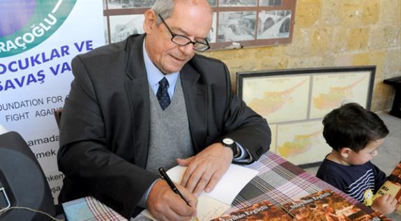 Süleyman Ergüçlü'nün yeni kitabı Gazeteciler Birliği lokalinde tanıtılacak