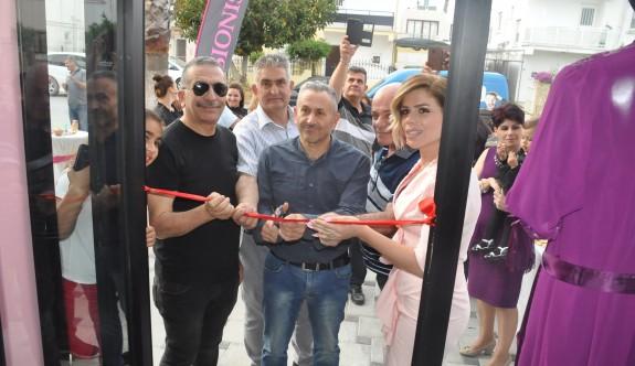 Taşkınköy'e yeni mağaza