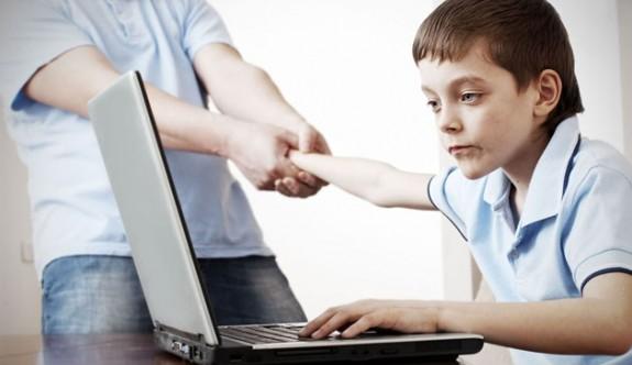Teknoloji Bağımlılığını Çocuklardan Arındırmanın 6 Yöntemi