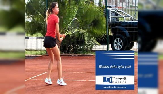Teniste final günü