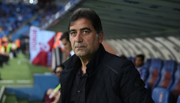 Trabzonspor Ünal Karaman ile devam edecek