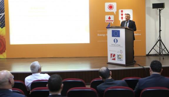 Türk Bankası'ndan dev bütçeli 'enerji verimliliği kredi paketi'