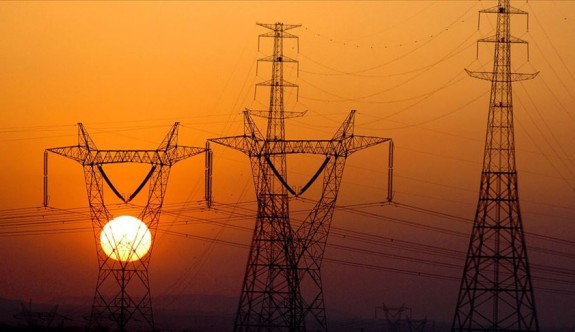 Türkiye'de elektrik üretiminde doğal gazın payı düştü