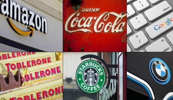Ünlü markaların logolarının anlamları