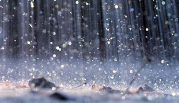 Yarın yer yer yağmur bekleniyor