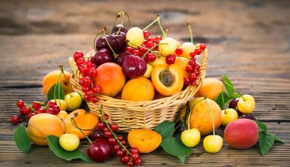 Yaz meyvelerini tüketirken dikkat edin