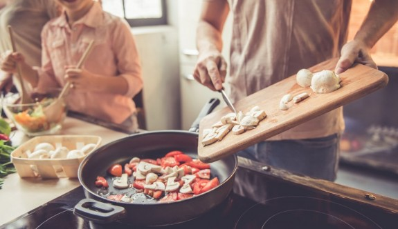 Yemek pişirirken yapılan hatalar