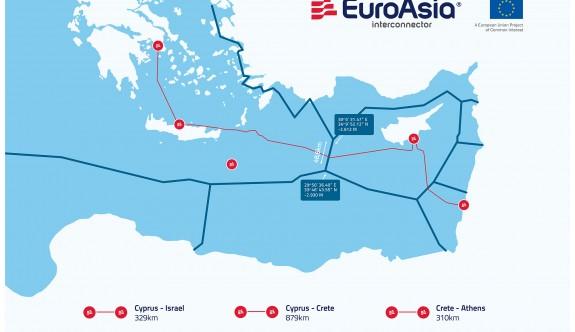 3.5 milyar Euro'luk proje