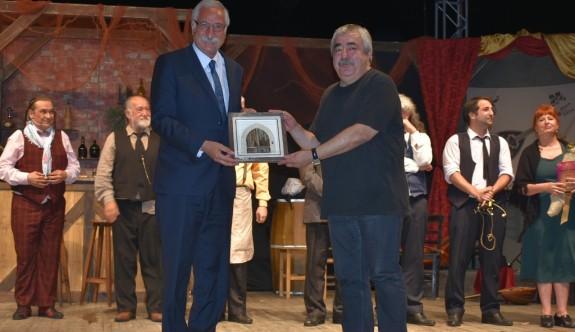 9. Girne Kültür Sanat Günleri Başladı