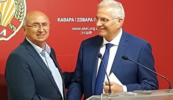 """""""Anastasiadis'in tek taraflı attığı adımlar Türkiye'yi de devreye soktu"""""""