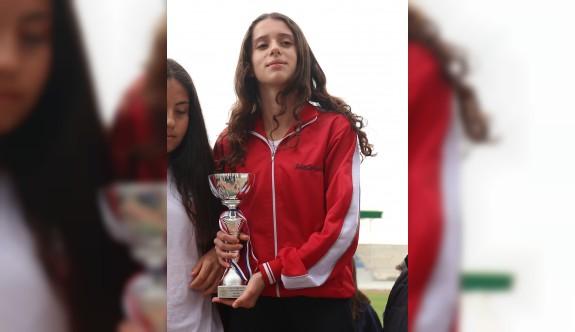 Atletler İzmir'de yarışacaklar
