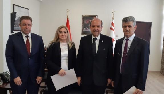 Başbakanlık müsteşarlıklarına Köseoğlu ve Yeldener atandı