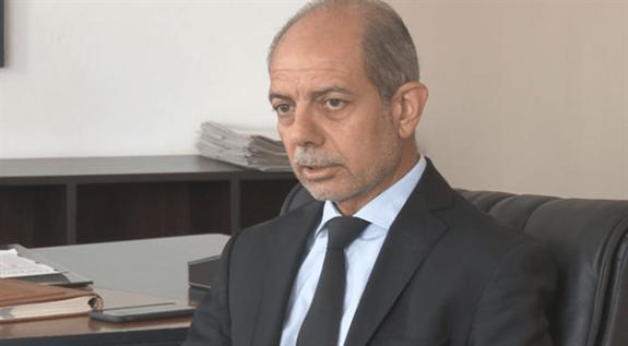 BRT yönetim kurulu başkanı Tosun istifa etti